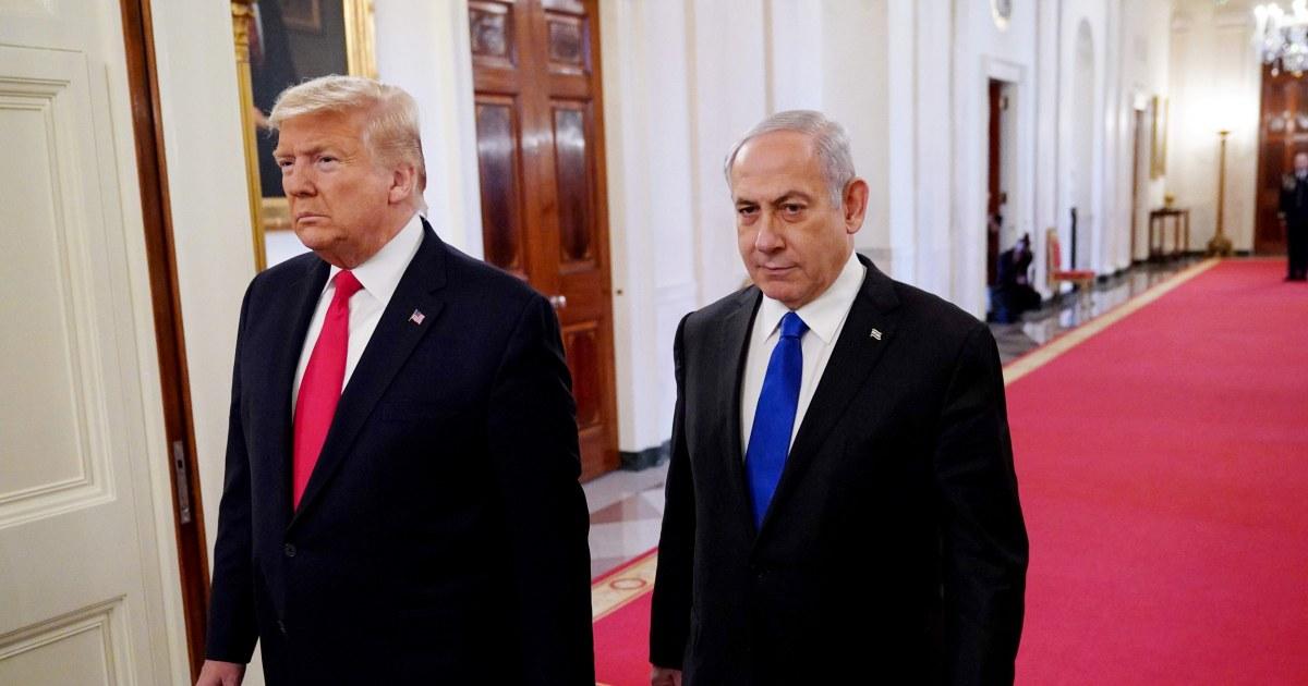 Ατού Mideast ειρηνευτικό σχέδιο επεκτείνεται το Ισραηλινό έδαφος, προσφέρει μονοπάτι για το Παλαιστινιακό κράτος