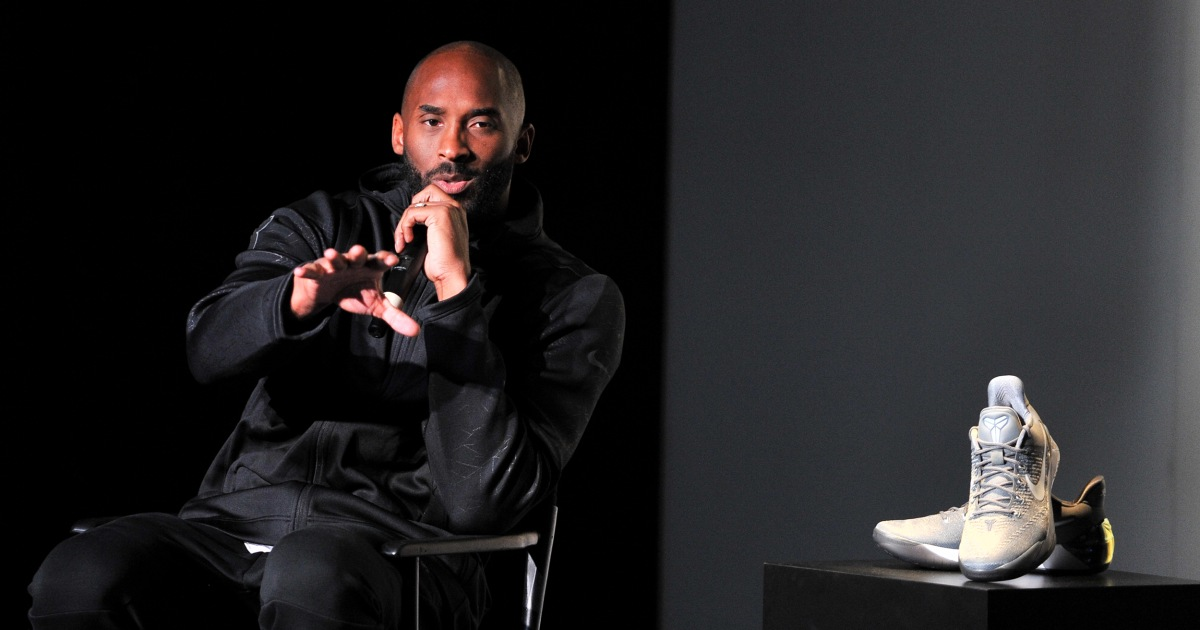 Μετά Kobe εμπόρευμα που πουλάει, η Nike είναι η αξιολόγηση για το πώς να χειριστεί τις μελλοντικές πωλήσεις