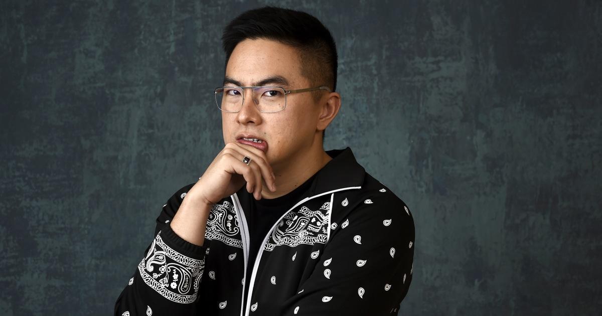 ボーエンYangの変換療法を体験スポットライトの圧力ゲイ-アジア