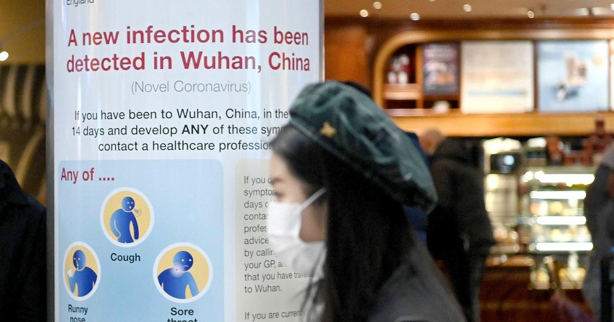 Als coronavirus breitet, so hat die Sorge über Fremdenfeindlichkeit