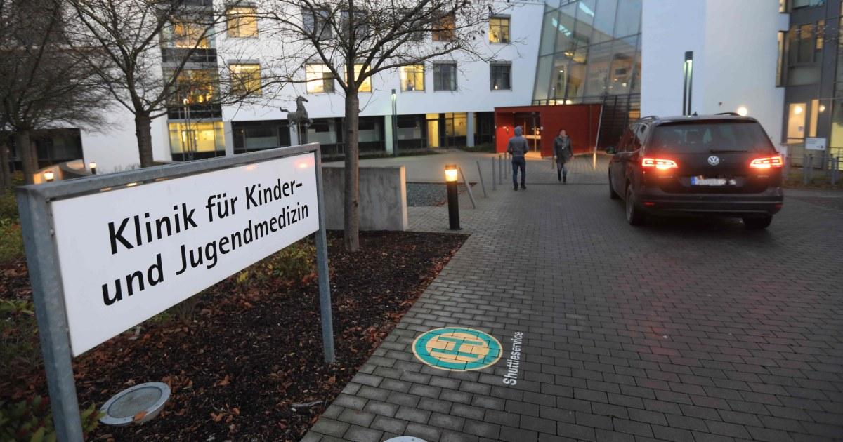 Γερμανικά νοσοκόμα ύποπτος ότι νάρκωσε 5 μωρά με μορφίνη