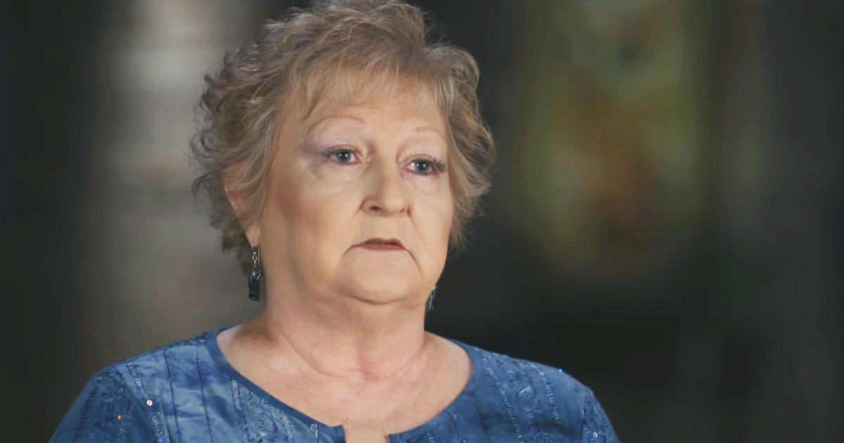 Heidi Broussard's mother speaks out on daughter's slaying
