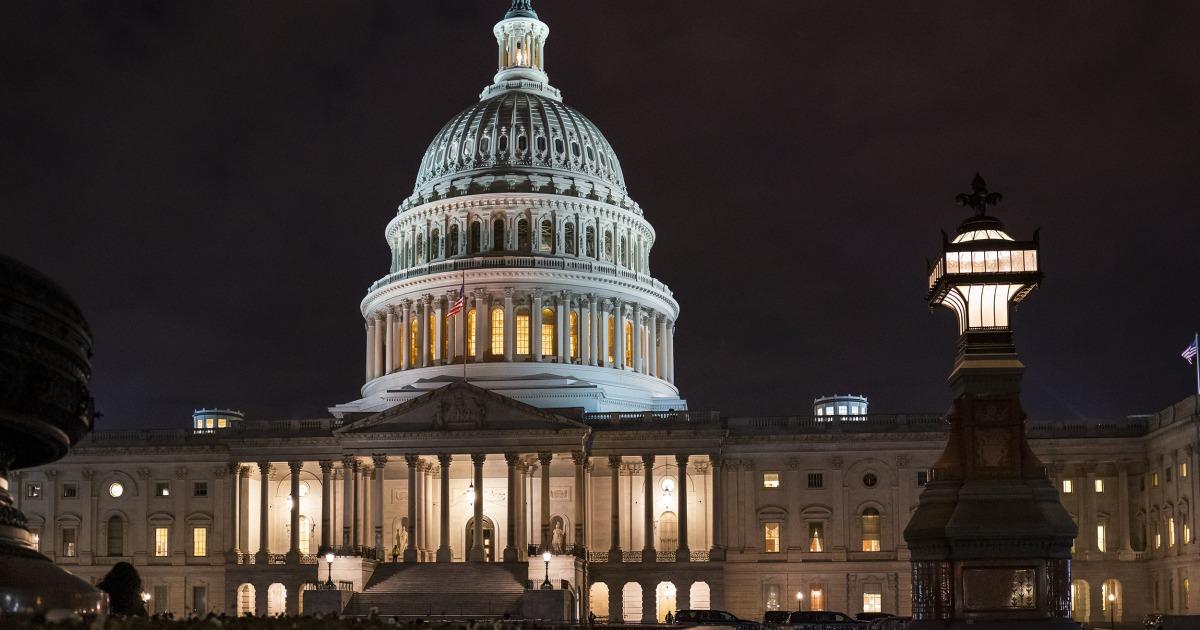 Trump Senat-Studie: Ergebnisse der Fragen noch keine Antwort auf Zeugen
