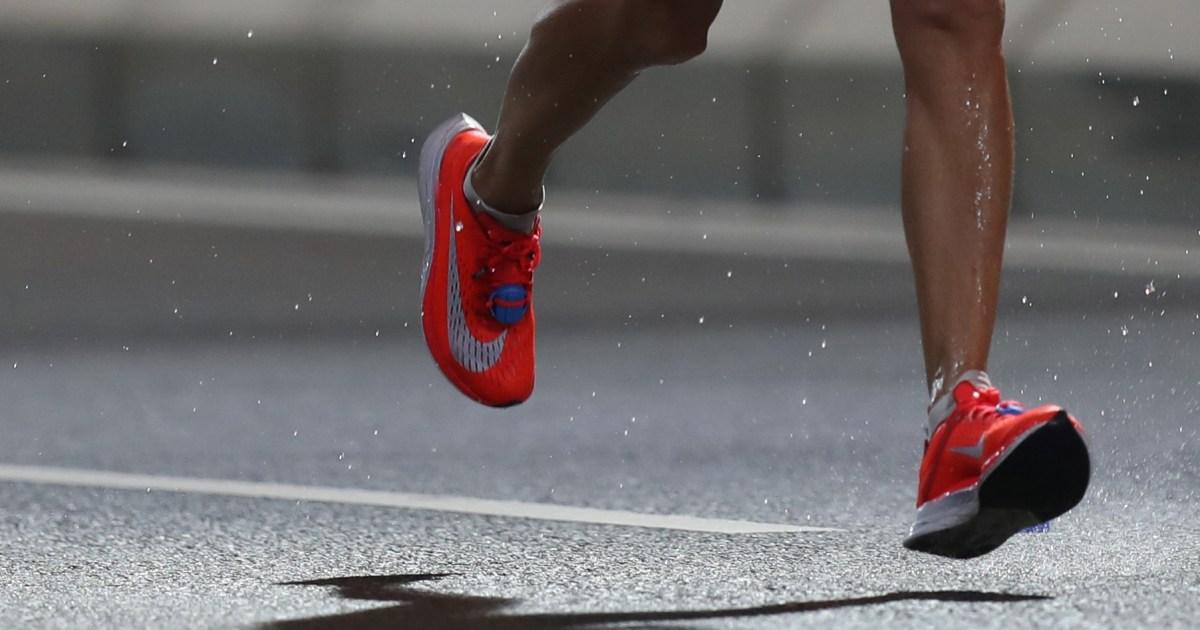 Θα πρέπει να μπορείτε να πάρετε Nike Vaporfly Flyknit;