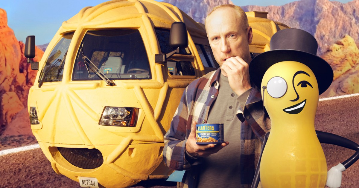 最大のリスクプランターでは、そのウイルス氏は、ピーナッツスーパーボウルの広告