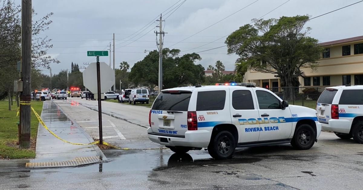 Εκκλησία γυρίσματα στη Φλόριντα φύλλα τουλάχιστον 2 νεκροί, συμπεριλαμβανομένων έφηβος αγόρι