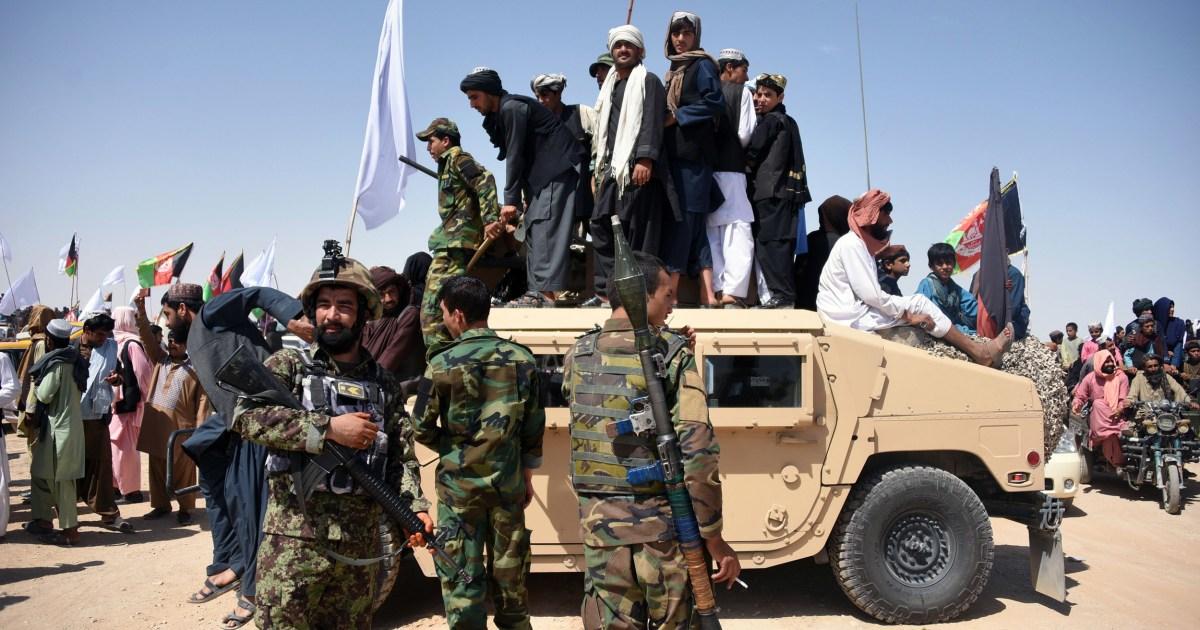 アメリカ人に拉致されたアフガニスタンでは、米国の職員