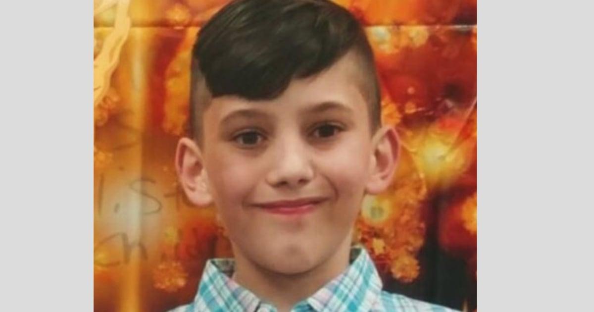 Bleibt der fehlende Colorado boy, 11, gefunden in Florida