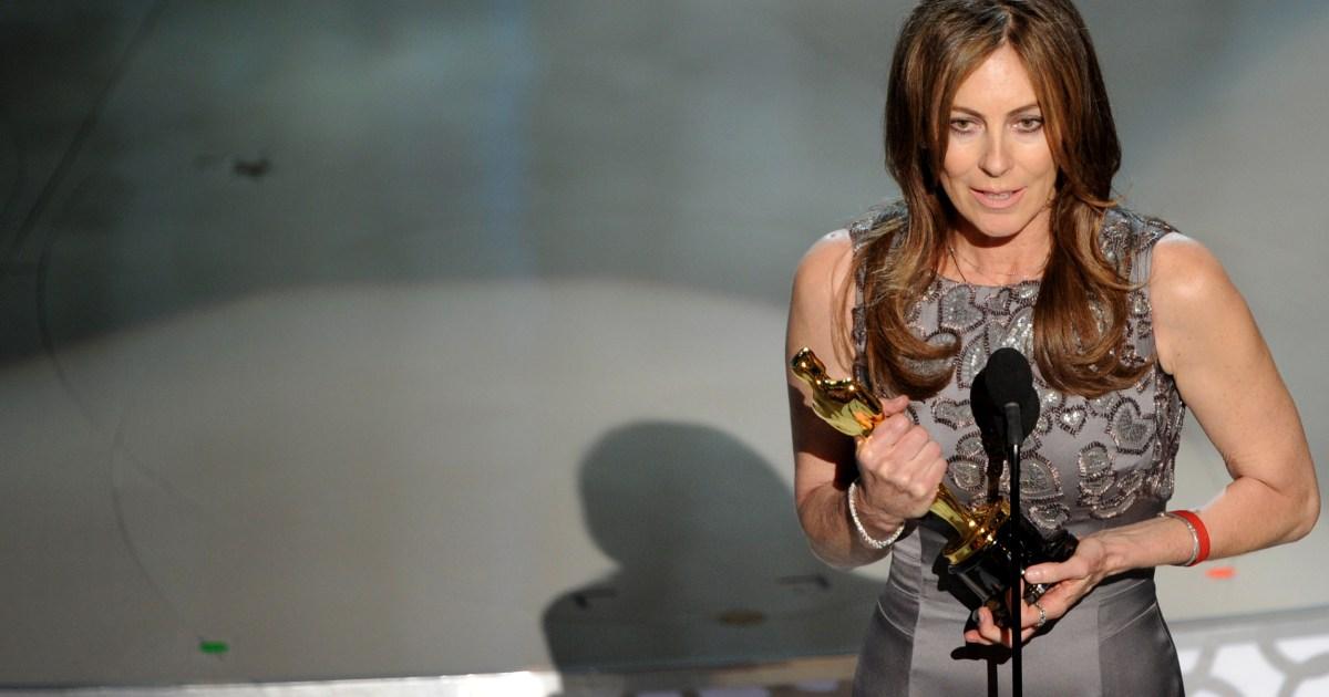 'Selamat kepada orang-orang:' Oscar' sutradara terbaik masalah tidak bisa memperbaiki dirinya sendiri