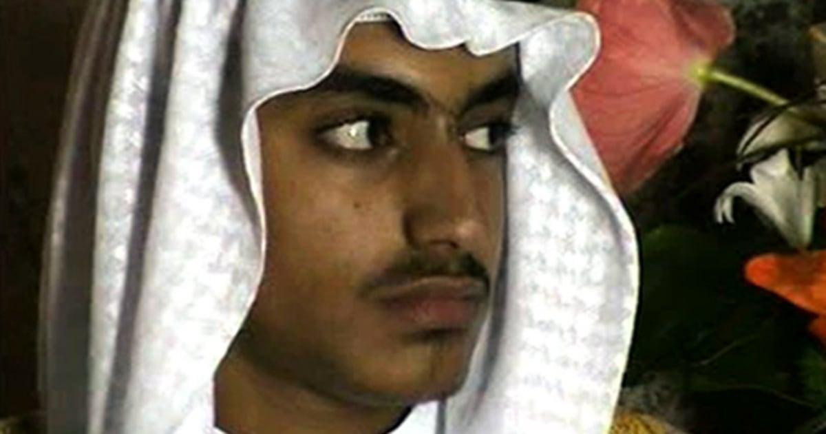 Trumpf geschoben CIA zu finden, töten Osama bin Laden ' s Sohn über die höhere Priorität Ziele