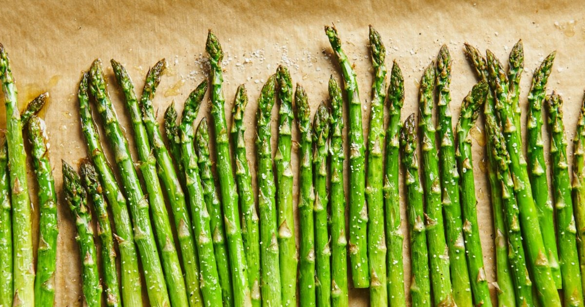 How to cook asparagus like a pro