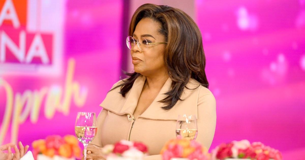 Gayle King bekommen Morddrohungen über Kobe Bryant Frage, Oprah sagt