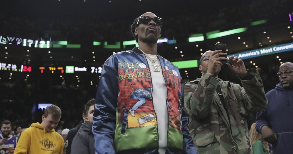 Snoop Dogg erzählt von Susan Rice zu