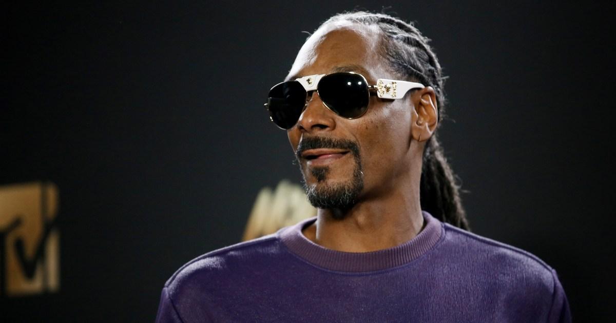 Snoop Dogg: δεν απειλούν Gayle King, αλλά ο Κόμπι Μπράιαντ παρατηρήσεις ήταν