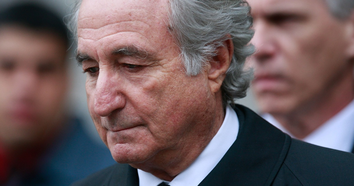 Bernie Madoff, citing terminal illness, seeks release from ...