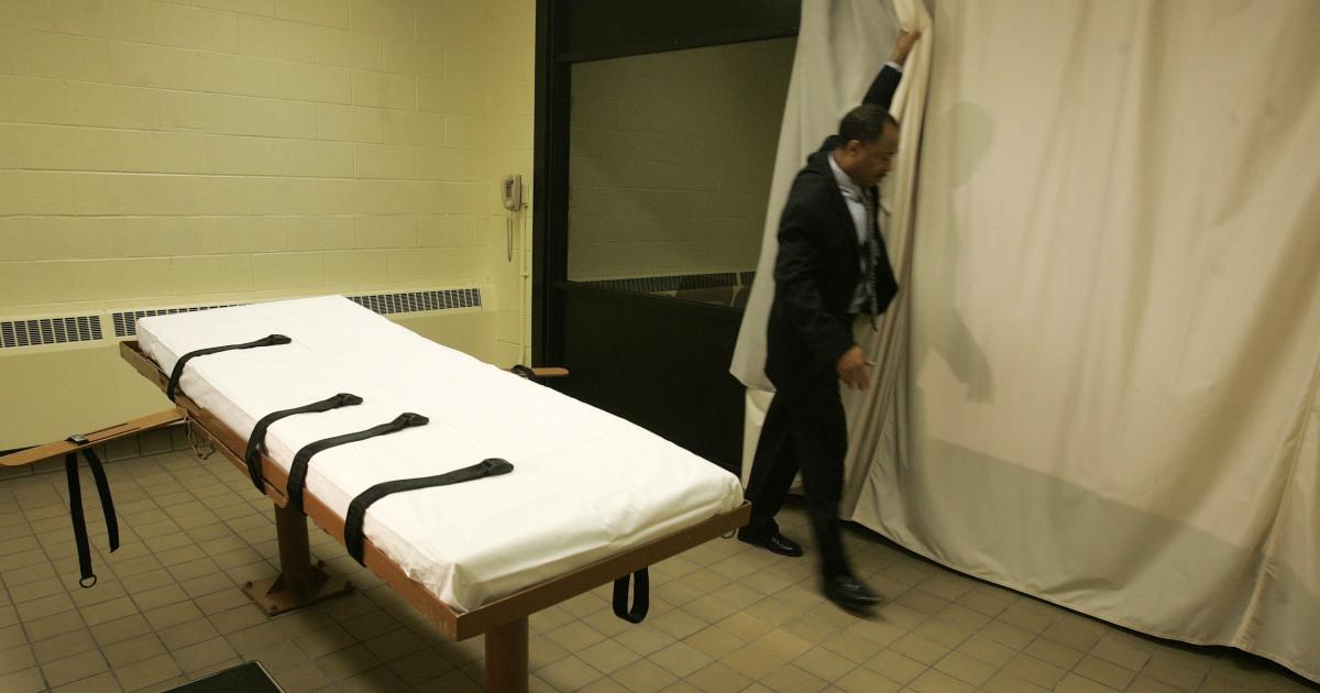 Οκλαχόμα για να συνεχίσετε εκτελέσεις χρόνια μετά το θάνατο-αίθουσα ατυχίες