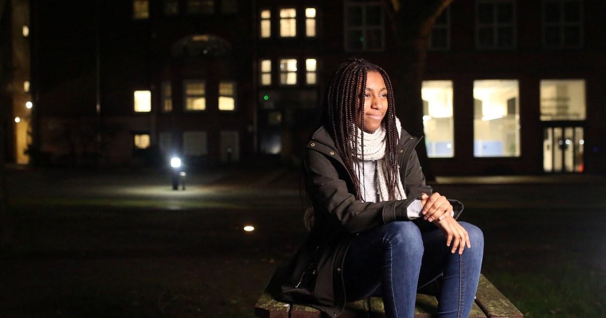 Ein 'böses Erwachen': Die Nachricht Meghan ' s royal saga sendet, um junge schwarze Menschen in Großbritannien