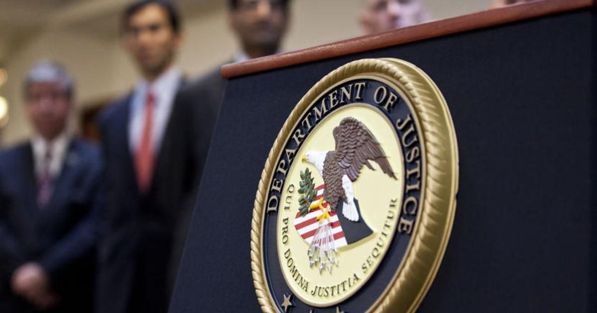 Congress launches new investigation into Trump-era DOJ scandal