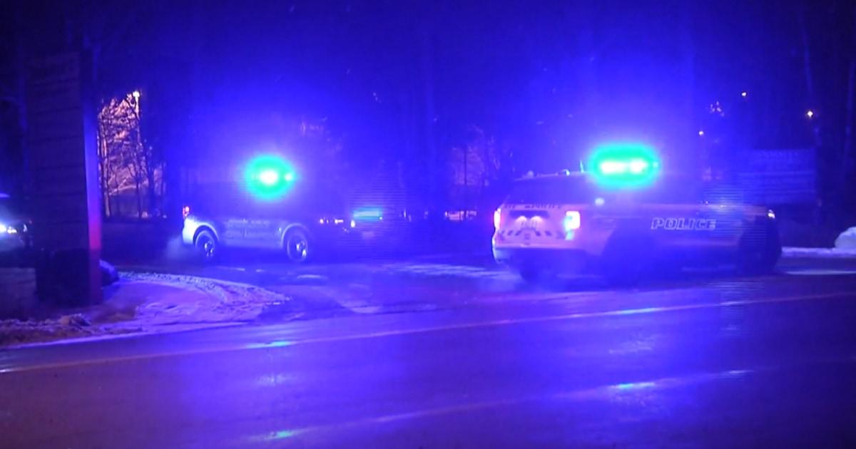 Mann des Mordes angeklagt, nachdem die Frau tot auf Timberland-Hauptquartier