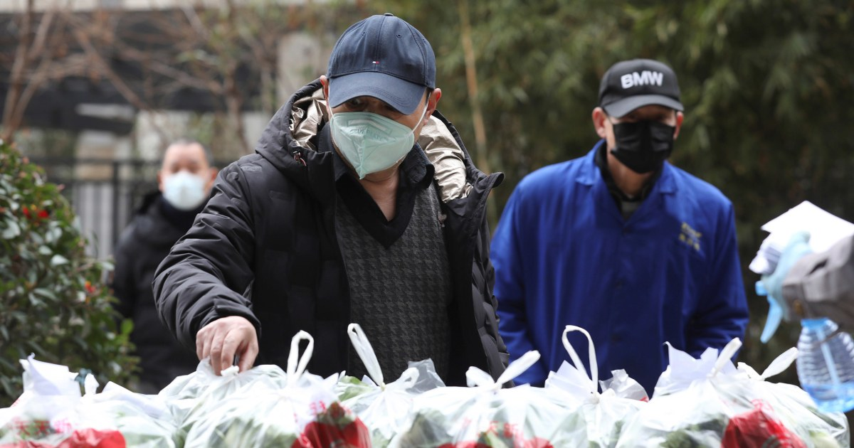 Death toll tops 1,000 in China as...