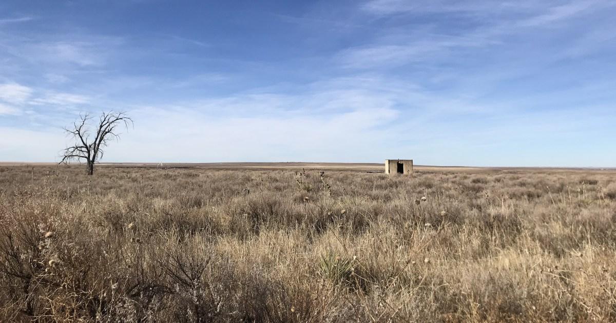 Geschichte nicht vergessen: Colorado Studenten, Lehrer rebuild dem zweiten Weltkrieg Gefangenenlager