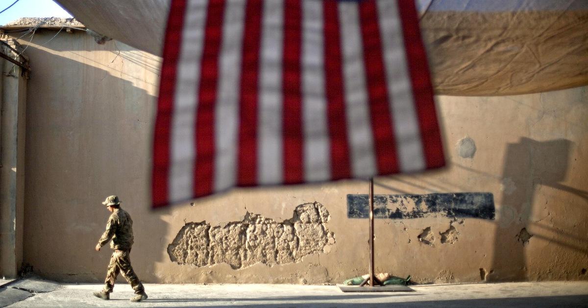 US ready to sign peace deal, wenn Taliban-einhalten von Versprechen, um die Gewalt zu reduzieren