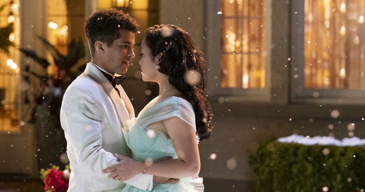 www.nbcnews.com: How 'To All the Boys' helped usher in the age of the Asian American YA rom-com