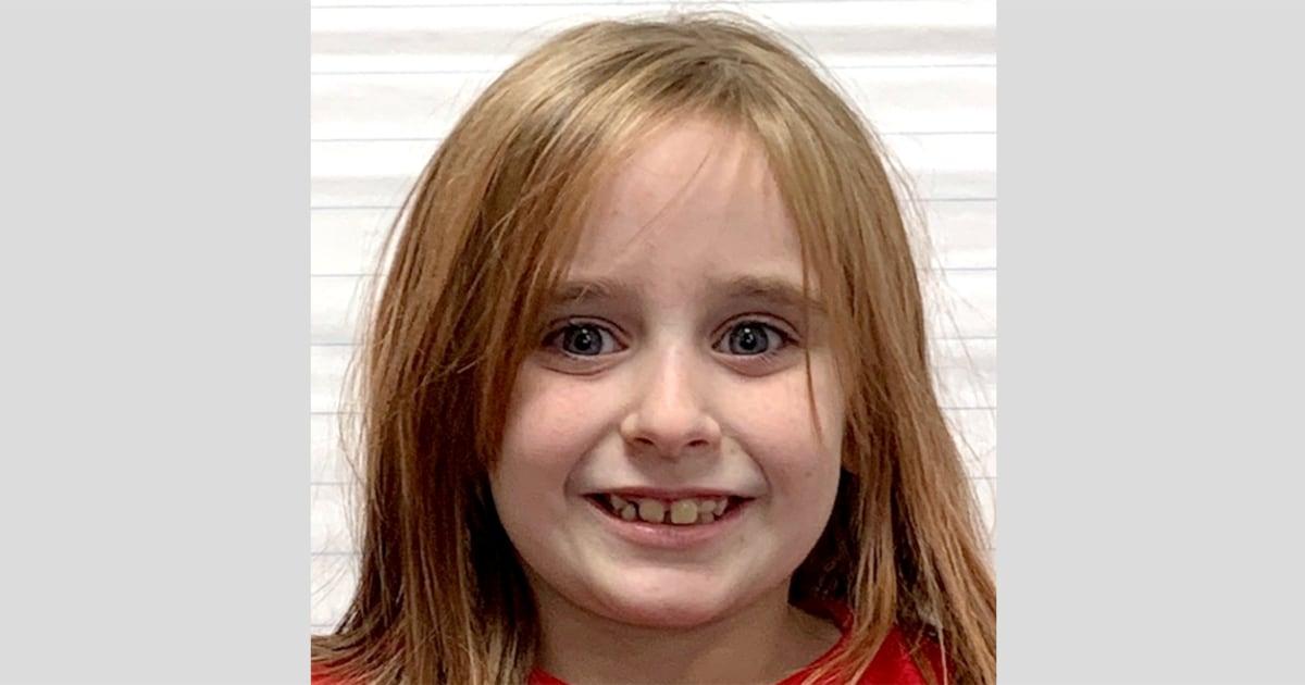 Die Polizei in South Carolina noch auf der Suche nach vermissten 6-jährigen Mädchen
