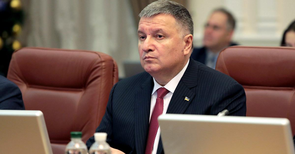 Kuat ukraina adalah bermain di kedua sisi Giuliani Ukraina proyek
