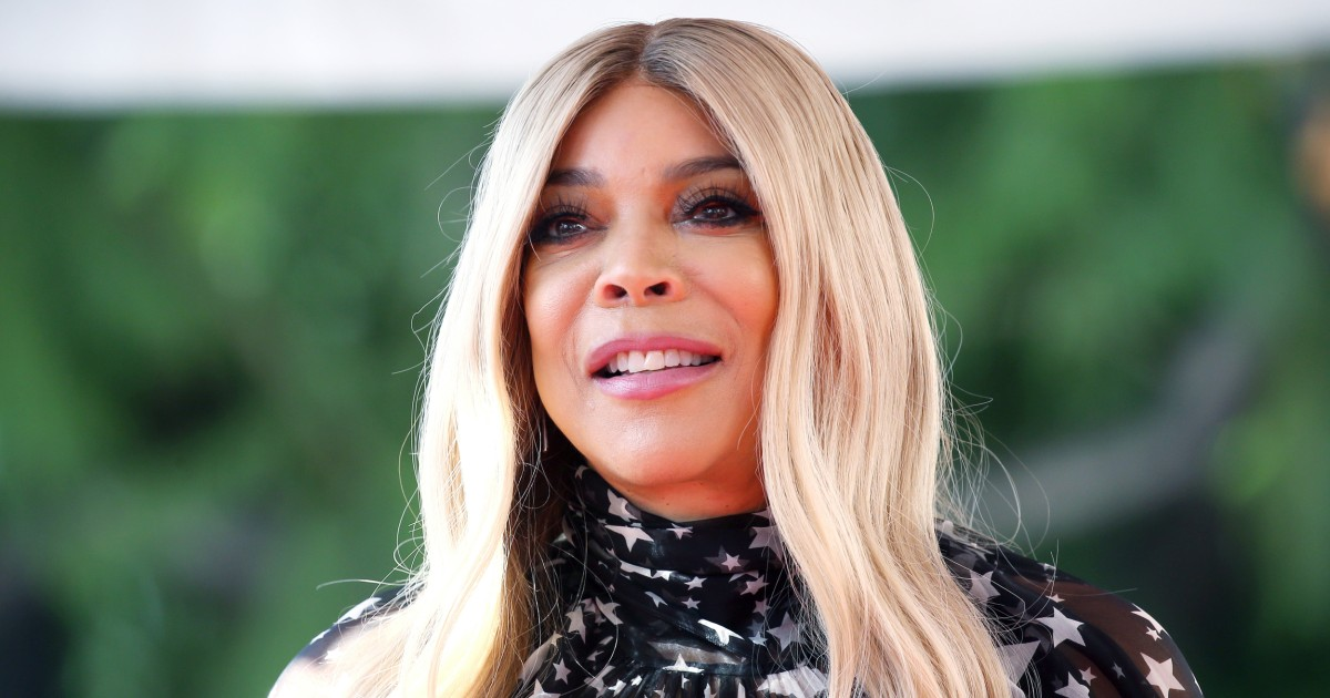 Wendy Williams slammed for saying 'gay men should stop wearing our skirts and heels'