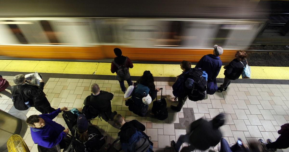 Städte Wiegen Kostenlose öffentliche Verkehrsmittel vor dem hintergrund steigender Kosten