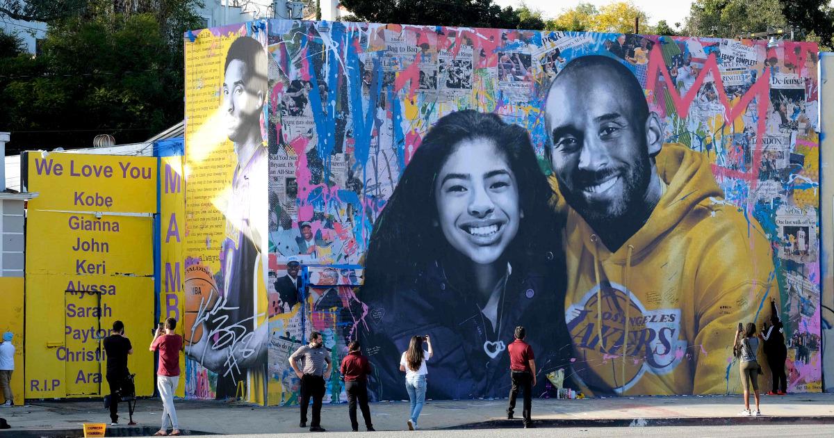 Einzelheiten ergeben sich für Kobe Bryant memorial service in Los Angeles