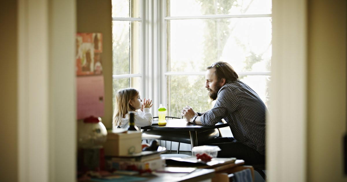 Parents, stop worrying about your kids' anxiety. They need some stress to learn to cope with it.