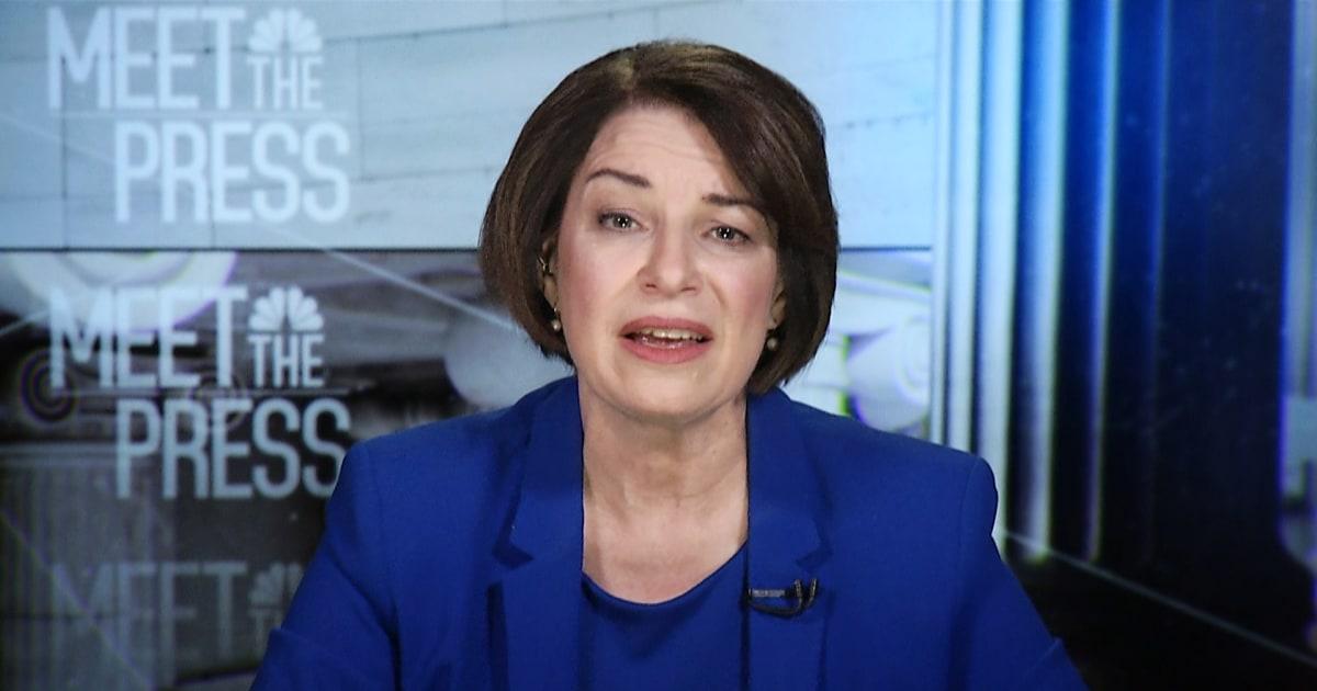 Μπάιντεν, Klobuchar χτυπήσει Bloomberg ρεκόρ μπροστά της Νεβάδα συζήτηση