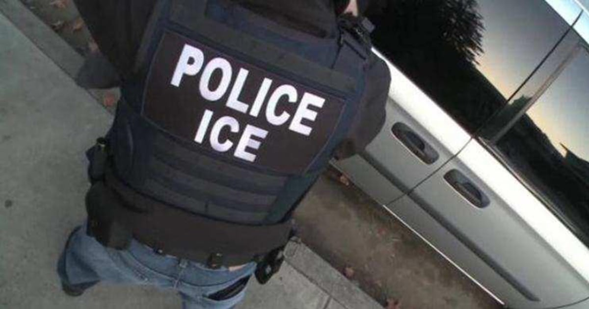 Mexican man sues ICE agent who shot him in the face