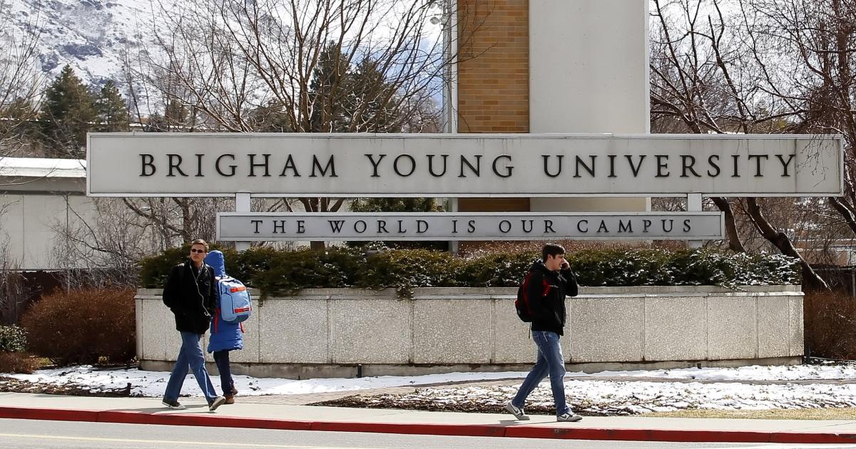 Mormon im Besitz der BYU erleichtert Regeln über