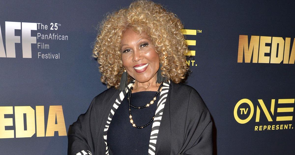 'Gute Zeiten' - star Ja ' Net Dubois stirbt mit 74