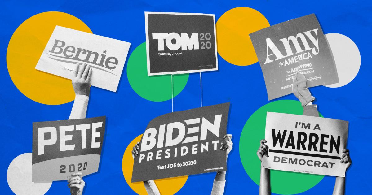 Bernie Sanders wins Nevada Democratic caucuses