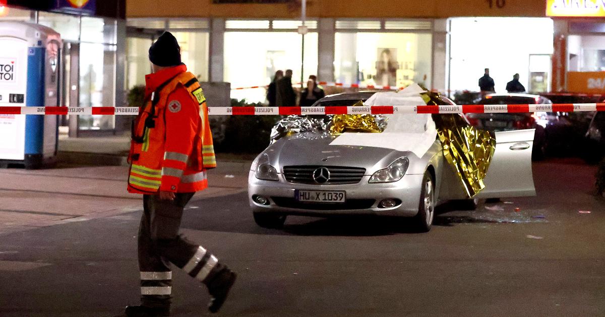 8 νεκρούς, στους πυροβολισμούς στη γερμανική πόλη Hanau, έκθεση της αστυνομίας