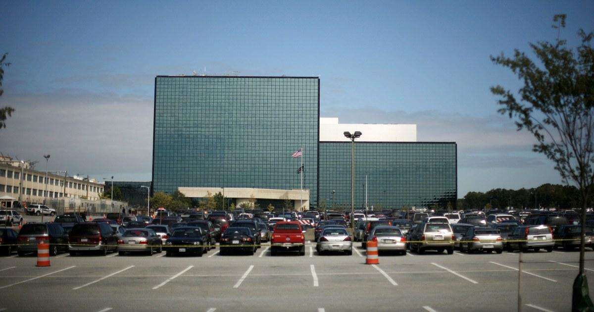Pentagon-Kommunikations-hub, Berichte wahrscheinlich Verstoß gegen den Datenschutz