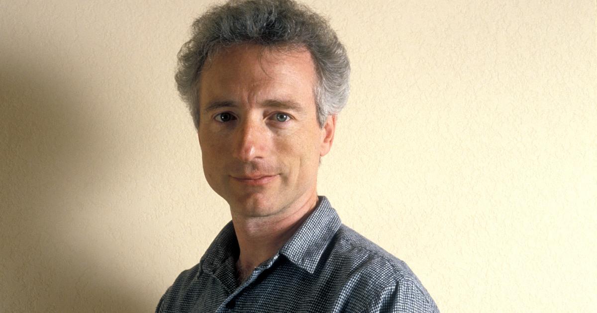 Computerwissenschaftler Larry Tesler, der Pionier 'copy' und 'paste' ist gestorben