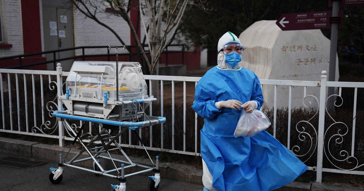 u s  takes steps to prepare for pandemic as global