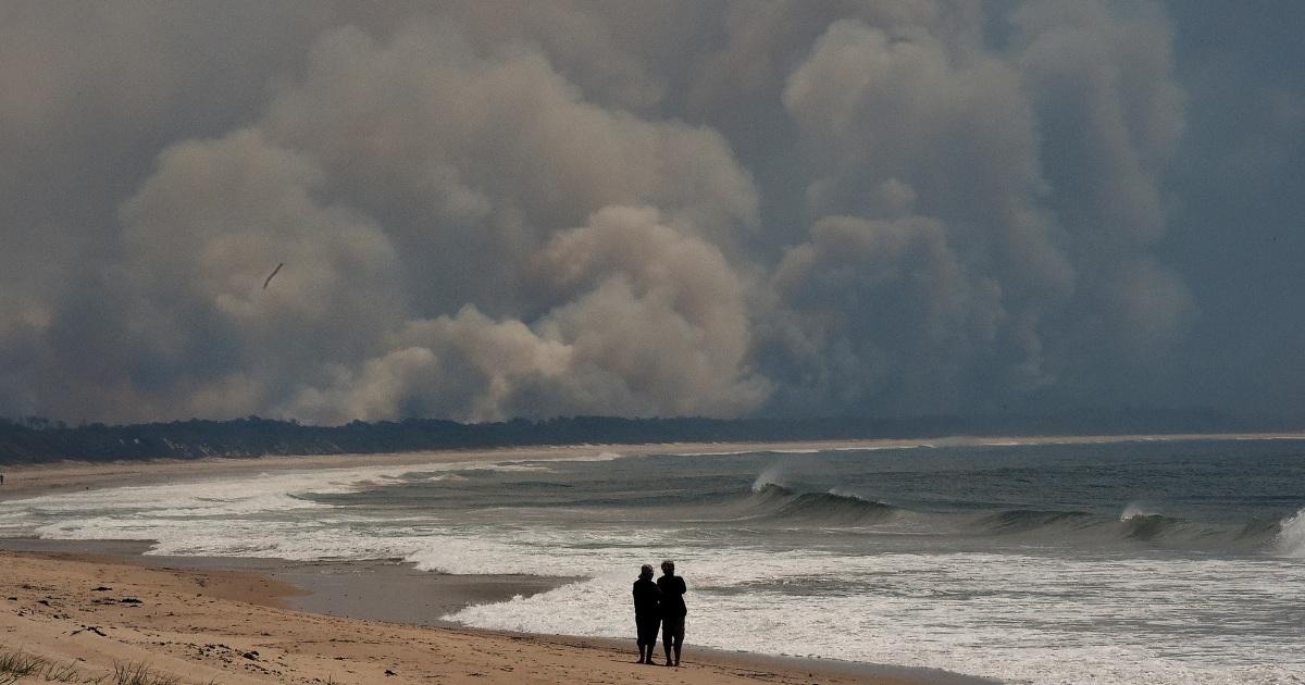 Neuland: Kohlendioxid erwartet-zu-Spitze-auf einem Niveau wie zuletzt während der Pliozän-Epoche