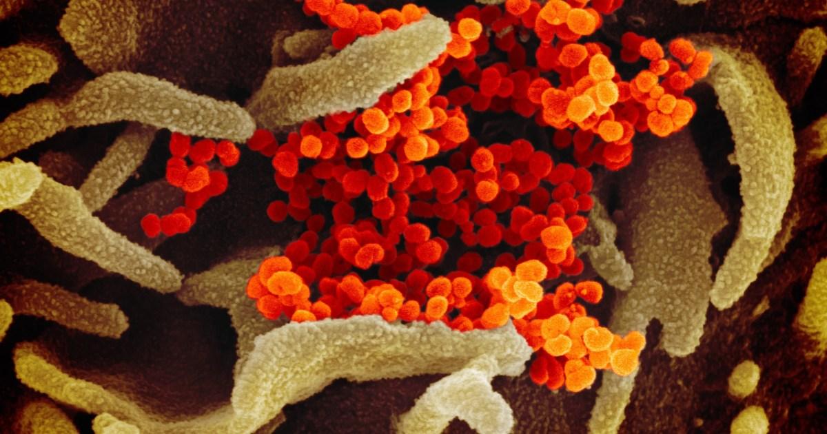 Ομοσπονδιακός δικαστής μπλοκ προσπάθεια να μεταφέρετε coronavirus ασθενείς σε Καλιφόρνια σίτι