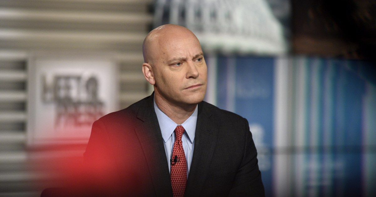 """BREAKING: Pence chief of staff Marc Short tests positive for Covid-19, a spokesman says.  The vice president will """"maintain his schedule,"""" despite having been in close contact with Short, after consulting with the White House Medical Unit."""