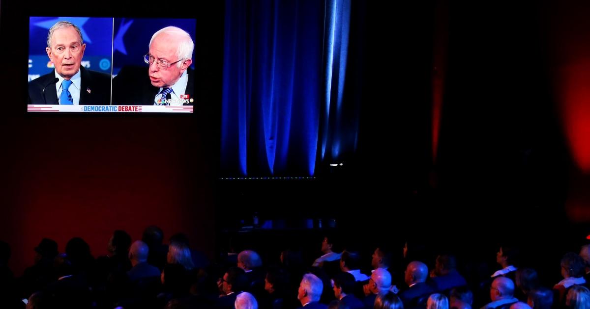 Die 10th Demokratischen Präsidentschafts-Debatte: Alles, was Sie wissen müssen