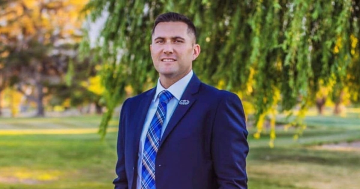 Arizona congressional candidate suspends campaign after drug overdose