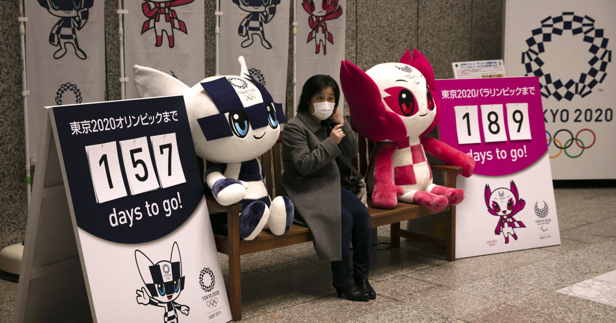 From soccer to the Olympics, coronavirus fears are taking a toll on sporting events