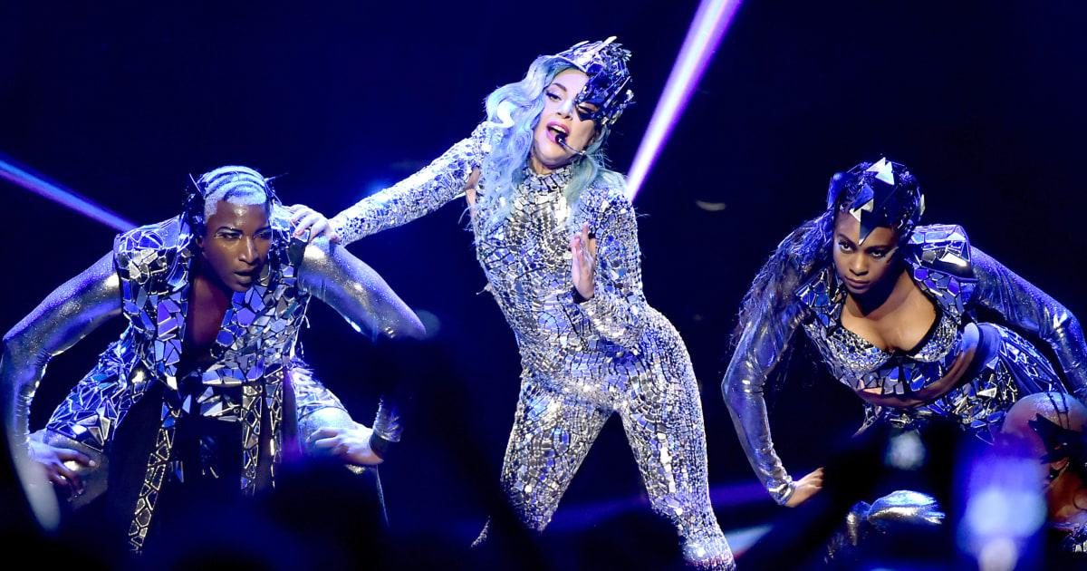 Lady Gaga ' s neue single, die beweist, warum Sie zu den faszinierendsten Popstar alive