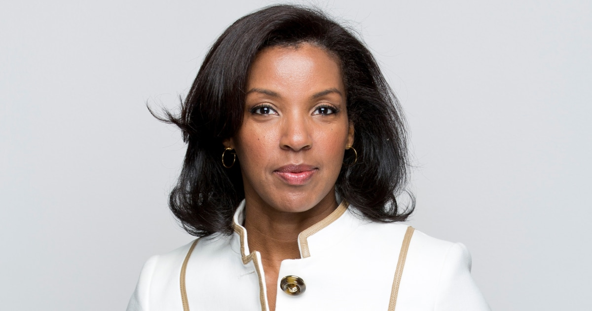 Meet Erika James, the first woman to be appointed dean of the Wharton School